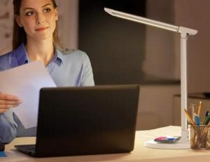 best desk lamps for office